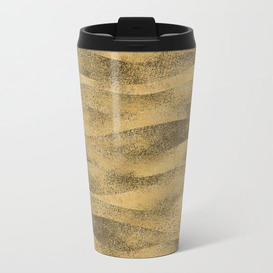 BE\CH N/GHTS Metal Travel Mug