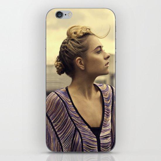 Nude iPhone & iPod Skin