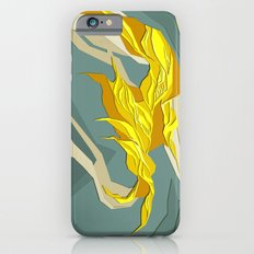 Abstract island Slim Case iPhone 6s