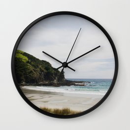 tapotupotu bay Wall Clock