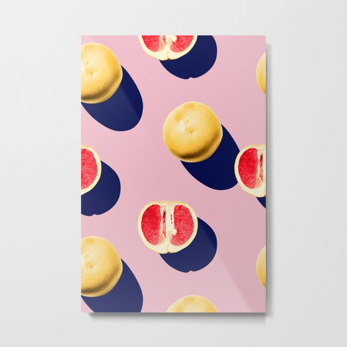 fruit 15 Metal Print