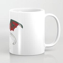 Squidpire Bat Coffee Mug