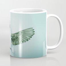 Mutant Plane Mug
