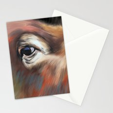 Crazy Cow Stationery Cards