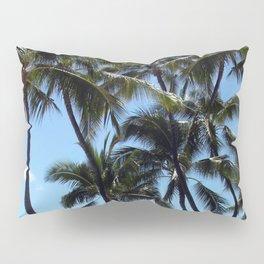Waikiki Beach Pillow Sham