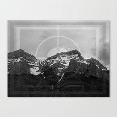 Peak Season Canvas Print