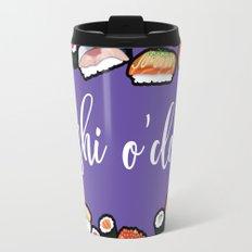 sushi o'clock Travel Mug