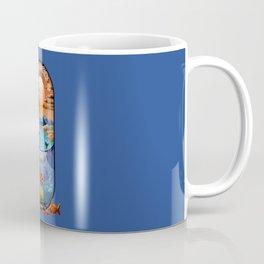 Nature is medicine Coffee Mug