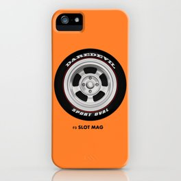Keep on Rollin' - #3 Slot Mag iPhone Case