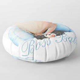 Boss Baby Floor Pillow