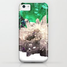 Crystal Visions iPhone 5c Slim Case