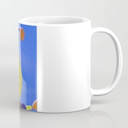 Balloon Man Coffee Mug