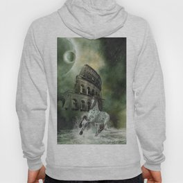 The Escape 1 Hoody