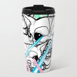 DESTROY Travel Mug