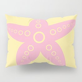 Sea Star Pillow Sham