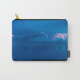 Rolling Wyoming Carry-All Pouch