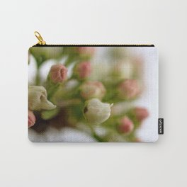 Pear Tree Macro Carry-All Pouch