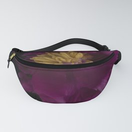 Pink peony 7 Fanny Pack