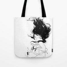 Plunge Tote Bag