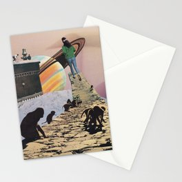 Europa Stationery Cards
