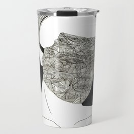 The Metamorphosis Travel Mug