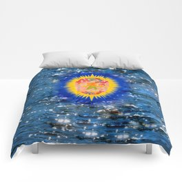 This Is A Dream Comforters