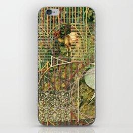 Rationalism's Demise (2) iPhone Skin