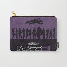 Mass Effect 2 Carry-All Pouch