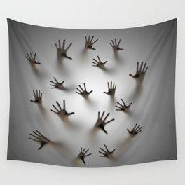6d75b3e692b horror wall tapestries