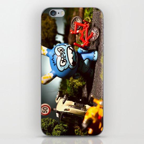 Maaad Rampage iPhone & iPod Skin