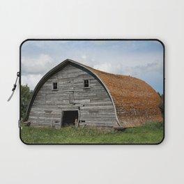 Old Grey Barn Laptop Sleeve