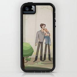 Return to Eden iPhone Case