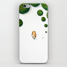 Little Sprout iPhone & iPod Skin