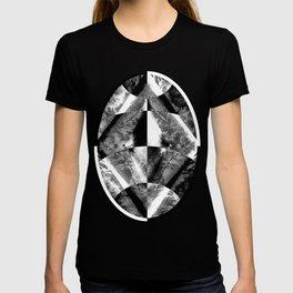 Mystical Rhombus No.3 T-shirt