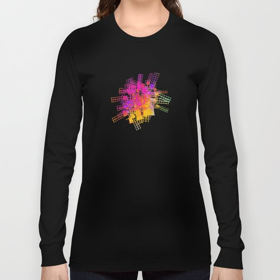 ..of my mind Long Sleeve T-shirt