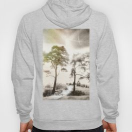 Peace before the Storm Hoody