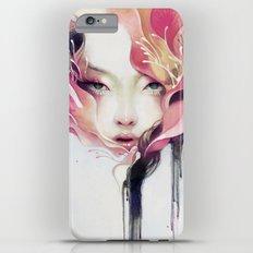 Bauhinia iPhone 6s Plus Slim Case
