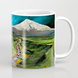 Our River Coffee Mug