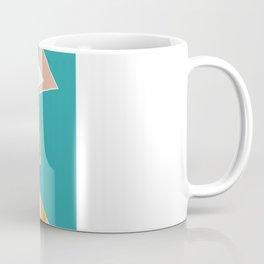 Triads Triads Triads Coffee Mug