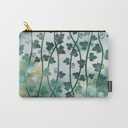 Vines of Ivy Carry-All Pouch