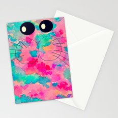 cat-79 Stationery Cards