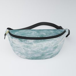 The Calm Sea Fanny Pack