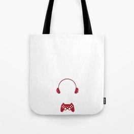Do you even game bro Tote Bag
