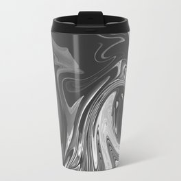 SHACKLE - BLACK Travel Mug