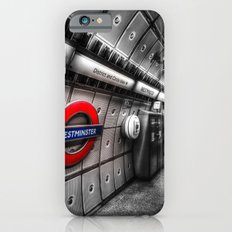Going Underground Slim Case iPhone 6