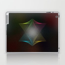 Geometrique 003 Laptop & iPad Skin