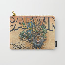 Calvin: The Spiffy Spaceman Carry-All Pouch