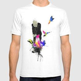E.X.E.CUTIONER T-shirt