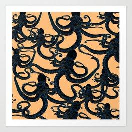 Marinara Art Print