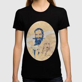 Bluebeard T-shirt